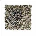 Wooden Textile Printing Blocks