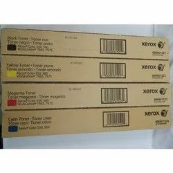 C/Y/B/M Xerox Toner Cartridges