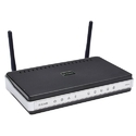 D-Link DIR-615 Wireless N Router Switch