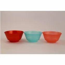 K- Line Plastics Bowl