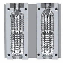 Semi-automatic Aluminium Bottle Mould Die