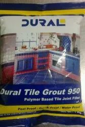 Dural Grout, 10-30 kg, Packaging Type:Packet