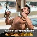 Ashwagandha - 60 Capsules - Natural Stress Relief Supplement