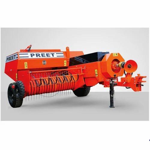 PREET Baler   Preet Tractors   Manufacturer in Rohini Sector 10, New