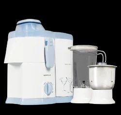 Ifb White+ Blue Juicer Mixer Grinder, 300 W - 500 W