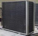 Rear Net - A.C Outdoor Units