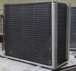 Rear Net For A.C Outdoor Units, Size: 400-1200 Mm