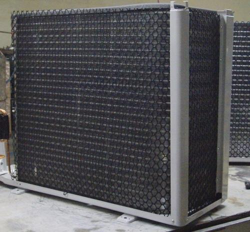 Rear Net For A C Outdoor Units Size 400 1200 Mm Id