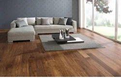 Unique Engineered Wood Flooring