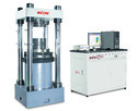 Compression Testing Machine (CTM) Calibration Service