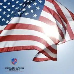 USA Online/Cloud-based Study Abroad Comprehensive Package, Khanna Educational Consulting, Online And In-person
