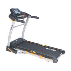 Motorized Treadmill AF-430
