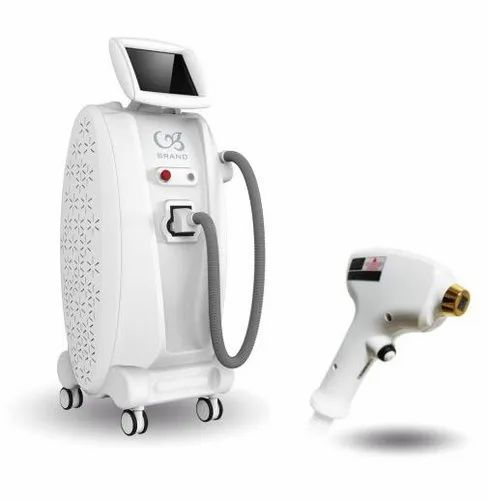 Rsms D10 Diode Laser Hair Removal Machine Model Name Number Rsms