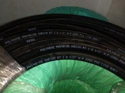 PH 148-8 Medium Pressure Hydraulic Hose