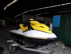 Honda Jet Ski, Size: 1.5 Mtr, Size/Dimension: 2 Seated