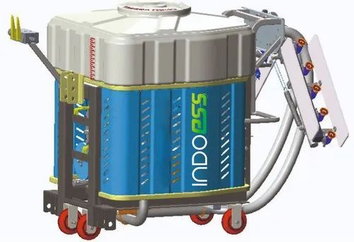 Indo- ess (Electrostatic Sprayer Machine)