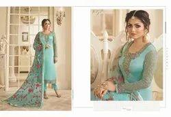 LT Fabrics Nitya Vol 132 Suits