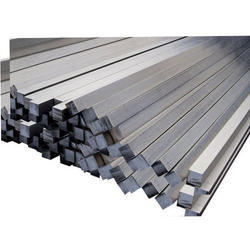 Stainless Steel Square Bar Barricade