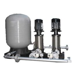 Hydropneumatic Pump Repairing Services