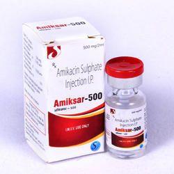 Amikacin 500 Mg Injection