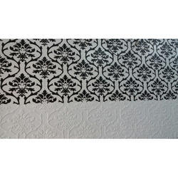 Gloss Ceramic Designer Wall Tiles, Thickness: 5-10 mm, Size (In cm): 12*18 inch