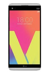 LG V20 Smart Phone Silver