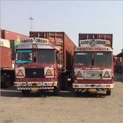 Delhi LCV Transportation Service