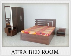 Aura Bed Room Sets