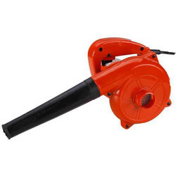 Cast Iron 1 Hp Electric Air Blower Machine, Automatic Grade: Semi Automatic