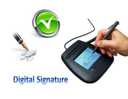Digital Signature DGFT