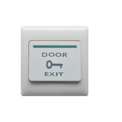 Plastic Small Exit Switch