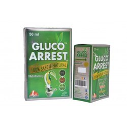 25ml Gluco Arrest Drops
