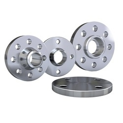 ASTM / ASME SB 336 UNS 2200 Nickel 200 Flanges