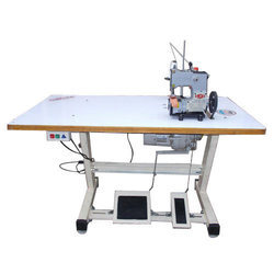 Table Bag Closer Machine