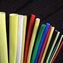 PVC Fiber Glass Sleeve