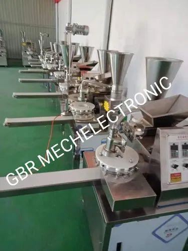 Momo Machine Momo Skin Making Machine Manufacturer From