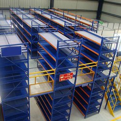 Multi Tier Heavy duty Rack