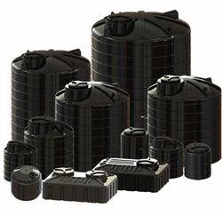 Impact Black Water Tank