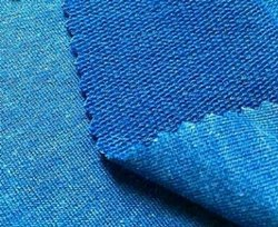 Loop Knit Knitted Fabric