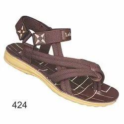 Mens PU Sandal
