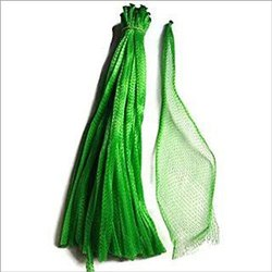 Green Vegetable Net Bag