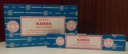 Satya  Karma Incense Sticks 15 Gram Pack