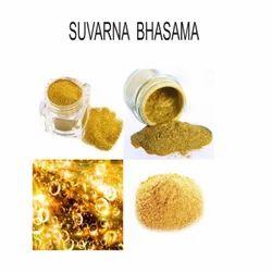 Suvarna Bhasma