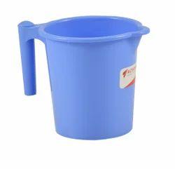 Plastic Mug 750 Ml