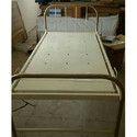 Plain Straight Hospital Bed