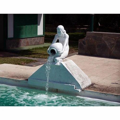 Decorative Fountain Statue