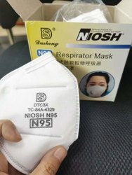NOISH N95 Mask