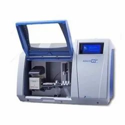 Electrophoresis Automated System