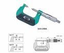 Spline Micrometer