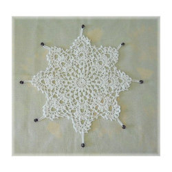 Crochet Doily At Best Price In India